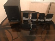 Sony Home Theatre Speakers in Okinawa, Japan