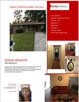 Great Starter Home in Warner Robins, Georgia
