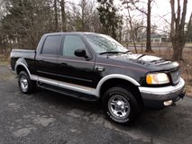 2001 Ford F-150 XLT Lariat Super Crew Cab 4X4 in Philadelphia, Pennsylvania