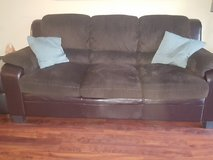 Couch and Loveseat- REDUCED in Bartlett, Illinois