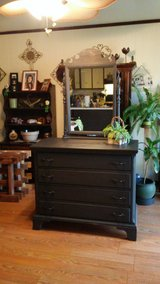 Beautiful Vintage Dresser in Elgin, Illinois