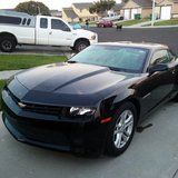 Chevy Camaro LS Coupe 2dr. in Camp Pendleton, California