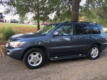 2005 Toyota Highlander in Leesville, Louisiana
