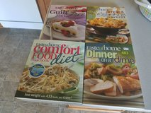 Taste Of Home Cookbooks**Like new** in Manhattan, Kansas