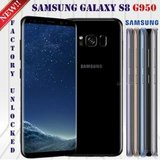 """Brand new Samsung Galaxy S8 G950FD Unlocked Phone (64GB) LTE 5.8"""" HD 12MP Android 7.0 Cheap Whol... in Fort Hood, Texas"""