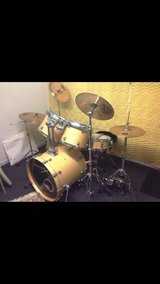 drum set in Grafenwoehr, GE