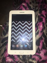 Samsung Galaxy 3 lite tablet in Lawton, Oklahoma