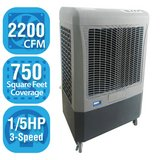 Hessaire MC37M Mobile Evaporative Cooler New/Factory Sealed Box in Joliet, Illinois