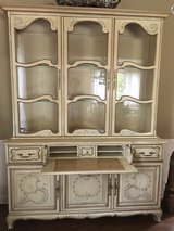 China Cabinet and Hutch in Westmont, Illinois