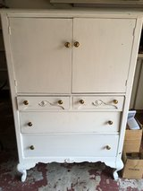 Antique Armoire in Conroe, Texas
