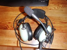 David Clark H10-60 Headset in Alamogordo, New Mexico