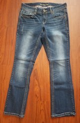 Maurice's Boot Cut Jeans Juniors Womens size 5 / 6 Short in Fort Campbell, Kentucky