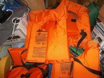 New Life Jackets in Wilmington, North Carolina