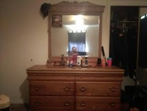 dresser in Lawton, Oklahoma
