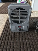 LAKEWOOD SPACE HEATER in Sandwich, Illinois