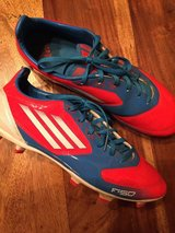 Addidas Soccer Cleats F 50  US 6,5 EU 39,3 in Stuttgart, GE