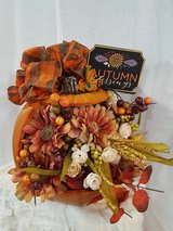 Thanksgiving table decor {Newly crafted} in Joliet, Illinois