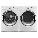 Whirlpool 4.5 cu ft Front Load Washer and Dryer Pair *Closeout* in Tacoma, Washington