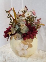 Holiday Fall floral arrangement {Newly crafted} in Joliet, Illinois