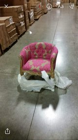 new little girls chair in Pasadena, Texas