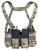 Pathfinder Chest Rig MultiCam in Fort Campbell, Kentucky