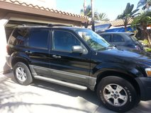 2005 FORD ESCAPE in Oceanside, California