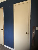 free 24 inch door and frame in Kingwood, Texas