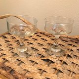 Candle Holders - Glass in Kingwood, Texas