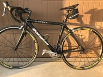 Douglas Matrix Racing - Full Carbon Road Bike in Camp Pendleton, California
