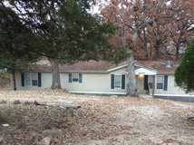 Big  Home for rent in Fort Leonard Wood, Missouri