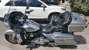 2011 HD Road Glide Ultra in Fort Sam Houston, Texas