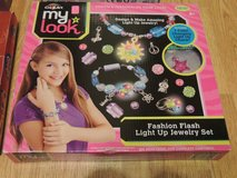 NIP light up jewelry maker in Lawton, Oklahoma
