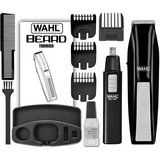 Reduced! Wahl Beard Trimmer with Nose Trimmer! New in Box! in 29 Palms, California