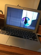 PPU??Early 2015 Macbook Air 11-Inch in Okinawa, Japan