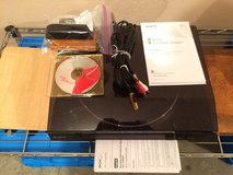 Sony Stereo Turntable System, PS-LX300USB in Fort Leonard Wood, Missouri