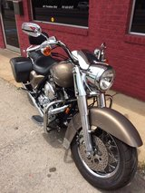 2005 Road King in Fort Campbell, Kentucky