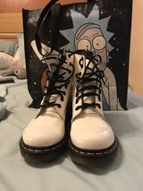 like new doc martens in Los Angeles, California