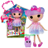 LALALOOPSY FROST IC CONE with PET  BRAND NEW - FACTORY SEALED  REALLY CUTE!!! in Tinley Park, Illinois