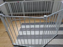 Regalo 192-Inch Gate and Play Yard in Wiesbaden, GE