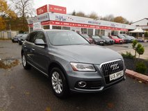 '15 Audi Q5 2.0T quattro Premium Plus in Spangdahlem, Germany