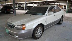 2005 DAEWOO MAGNUS/AUTO/RUNS GOOD/CLEAN!!! in Camp Humphreys, South Korea