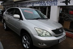 **AWESOME!! Lexus RX 300 SE-L !!** in Lakenheath, UK