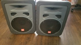 JBL Powered Speakers in Cleveland, Texas