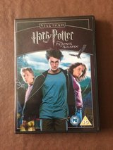 Harry Potter DVD in Lakenheath, UK