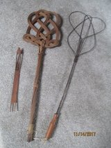 ANTIQUE RUG BEATERS in Westmont, Illinois