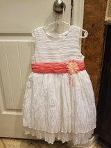 dress sz 5 in Conroe, Texas