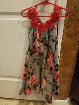 dress sz 6 in Conroe, Texas