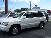 2007 TOYOTA HIGHLANDER AUTO LOADED~REDUCED~ in Camp Lejeune, North Carolina