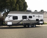 26ft Travel Trailer *BRAND NEW* 2017!! in Travis AFB, California