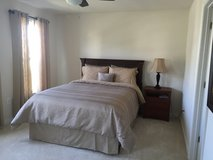 Renting out a room with private bath in Quantico, Virginia